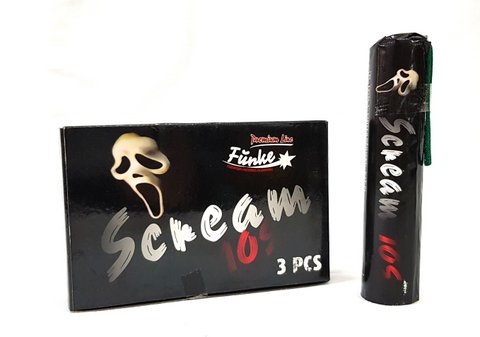 Scream 10S 3buc