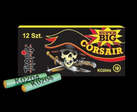 Super big corsair 12buc