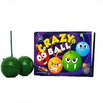 Crazy Ball 6 buc
