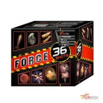 Force 36 lovituri / 30mm